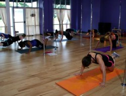 Boot_Camp at Chrome Fitness