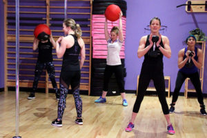workout classes chrome con
