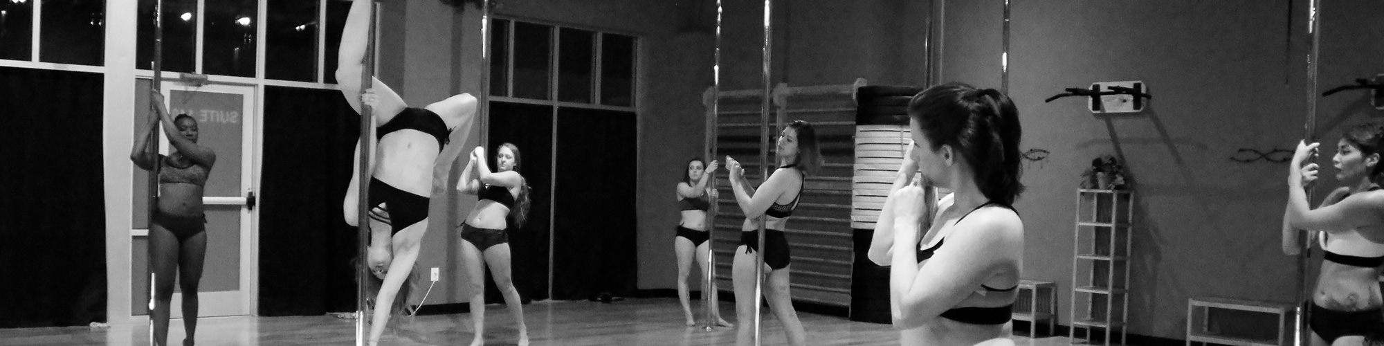 pole classes