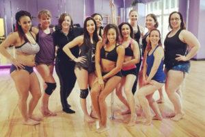 workout classes workshops